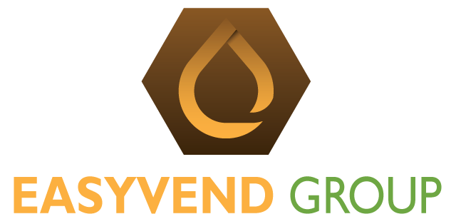 EASYVEND GROUP LOGO